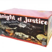 Knight of Justice 78 rán / multikaliber