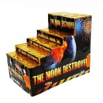 Moon Destroyer 66 rán / multikaliber