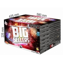 Big Sellers 128 rán / multikaliber